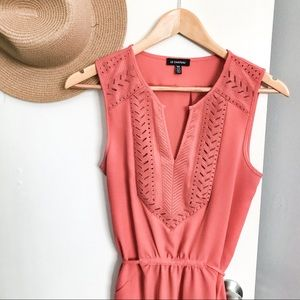 Summer Dress with Pockets!